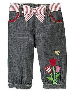 Подобрать детскую одежду 9