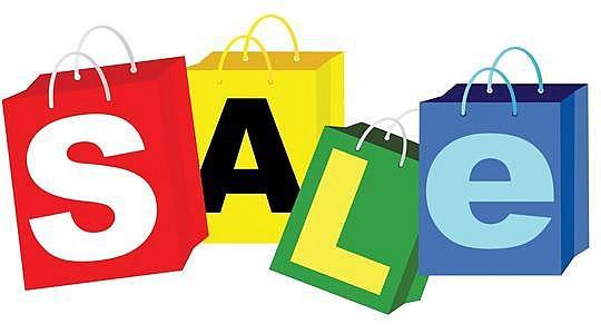 Распродажа детской одежды, не упустите выгоду