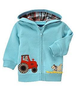 Подобрать детскую одежду 12