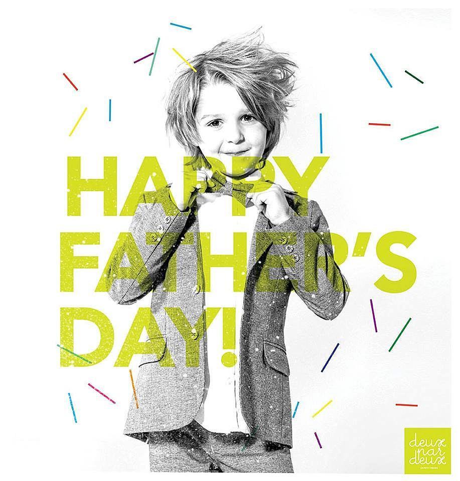 Cкидки ко Дню отца