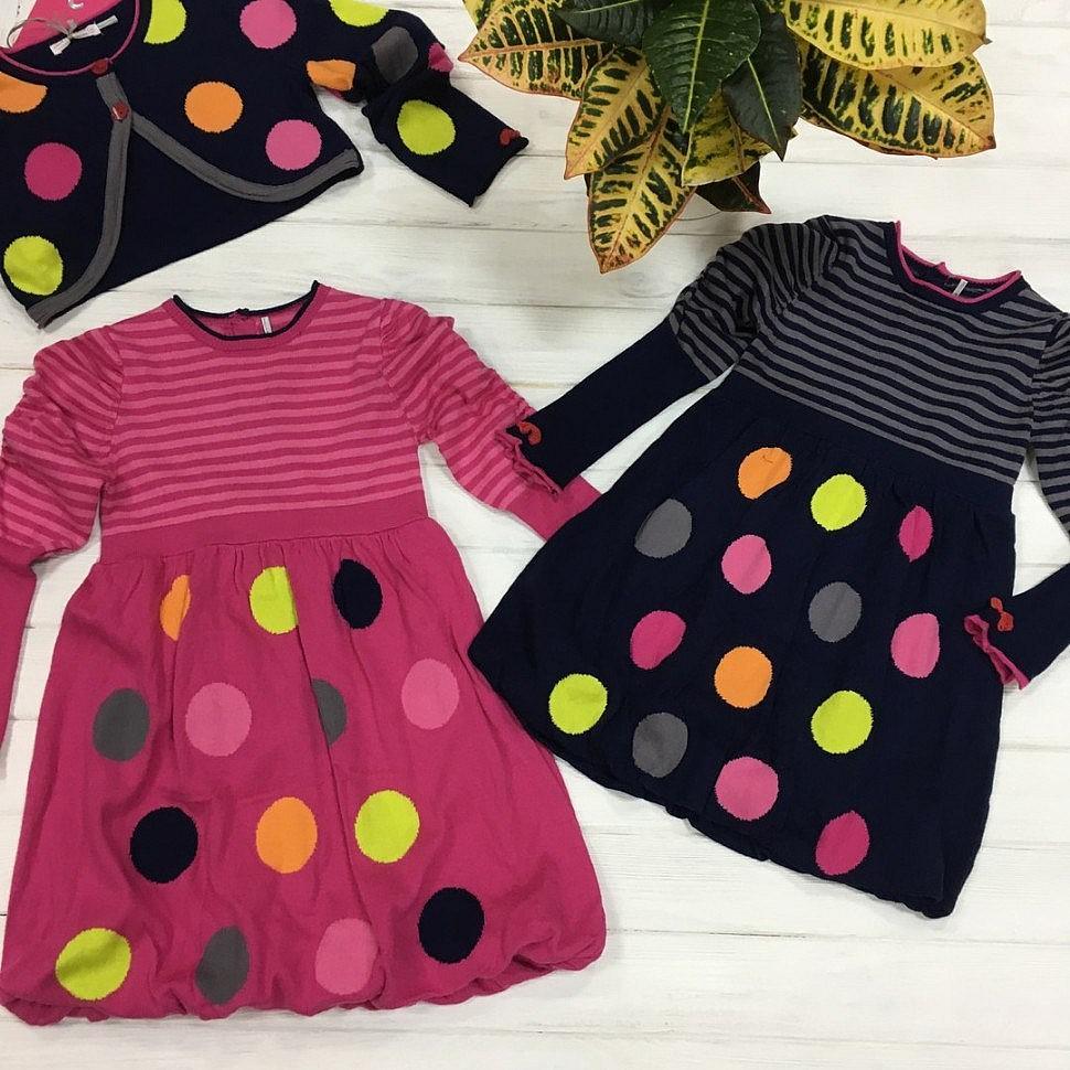 Модная детская одежда в этом сезоне