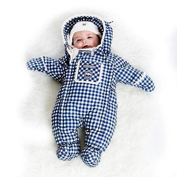 Как определить размер костюма для мальчика