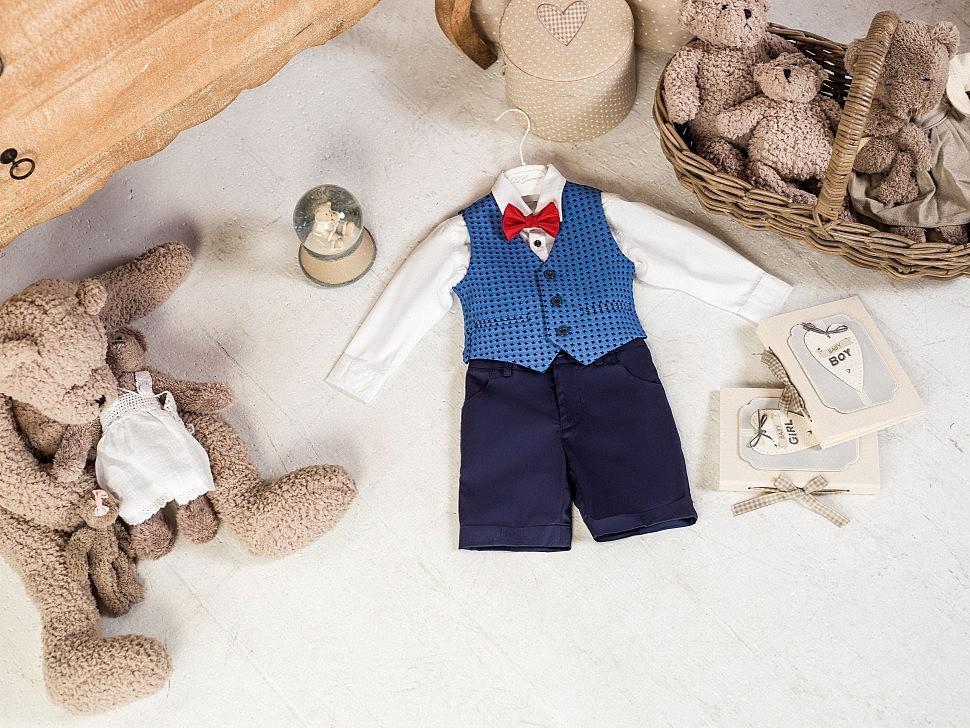Нарядная одежда Les Gamins Италия магазин Den-Dan