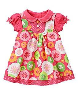 Подобрать детскую одежду 8