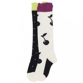 Юбочки колготки носочки ножки — 8